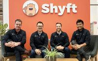 Shyft, l'application américaine de gestion des équipes de vente lève des fonds