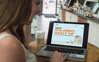 Zalando combines return-on-demand service with styling service Zalon