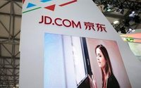 First Capital Securities denies JD.com unit to purchase stake