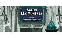 Les Montres à l'honneur à Saint-Germain-des-Prés