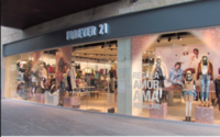 Forever 21 partners with GGP to open 13 Riley Rose beauty boutiques