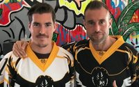 Philipp Plein named official partner of Hockey Club Lugano