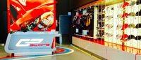 GP Store: prima apertura a Dubai