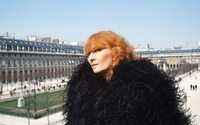 Sonia Rykiel's new collection pays tribute to its founder