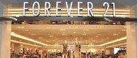 Forever 21 adianta sua próxima abertura no Brasil