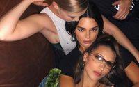 IMG, Kendall Jenner and DNA Model Management face subpoenas over Fyre Festival