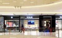 Las ventas de Tous crecen un 10,6% en 2017 hasta los 446 millones