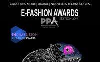 """Les E-Fashion Awards de retour sur le thème """"Responsive Design"""""""