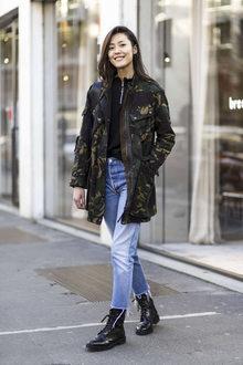 Street Fashion Milano N300