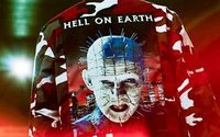 Supreme taps Pinhead in new Hellraiser collection