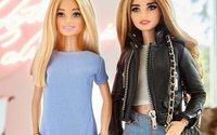 Chiara Ferragni realizza il suo sogno: diventa una Barbie