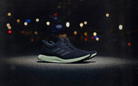 3D printing technology spearheads Adidas's innovation strategy