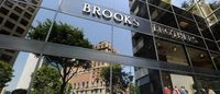 Brooks Brothers announces joint venture to expand in China