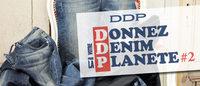 DDP s'implique aussi dans le recyclage du denim