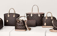 Louis Vuitton lance son site de vente en ligne en Chine