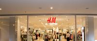 H&M: Ventas crecen 56% en tres años en Chile