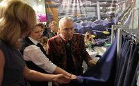 Риа Мода представила фильм о Российской неделе текстильной и легкой промышленности