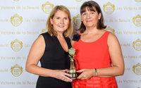 "Annemarie Börlind mit dem ""Victoires de la Beauté""-Preis ausgezeichnet"