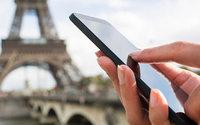 M-commerce : les applications des détaillants physiques mondiaux à la traîne