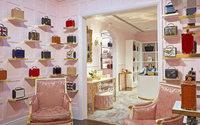 Aspinal of London se lance à l'assaut de Paris avec un premier pop-up store