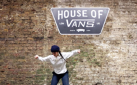 Vans signs lease for flagship in former Oxford Circus Miss Selfridge site