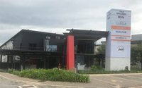 Snaidero inaugura un nuovo showroom a Johannesburg