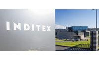 Lucro da Inditex sobe 1% para 1,687 mil ME nos primeiros 9 meses do ano