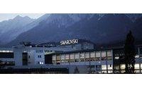 Swarovski: Neue Strukturen am Standort Lichtenstein