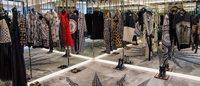 Fausto Puglisi: primo flagship store a Milano