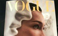 Vogue magazine makes comeback in Greece as debt crisis ebbs