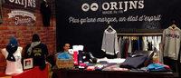 Orijns, Tuff's : au salon du 100 % Made in France, des histoires de familles