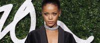 Rihanna e outras celebridades criam bolsas Fendi