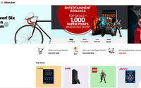 Rakuten adds third-party retailers to UK rewards programme