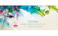 Online il portale di Cosmetica Italia a EXPO 2015