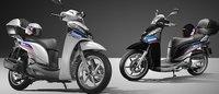 Blauer USA e Honda insieme per uno scooter in edizione limitata