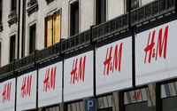 H&M takes stake in Swedish fintech firm Klarna