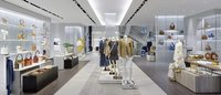 Michael Kors opens largest European flagship in London