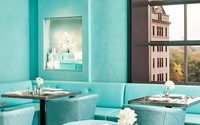 Tiffany to open a Blue Box Cafe in Harrods