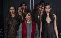 Fátima Lopes apresenta domingo em Lisboa coleção inverno 2017