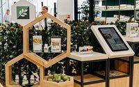 Amway запускает новый формат в Петербурге