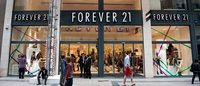 Forever 21如何成为Instagram最受关注品牌之一