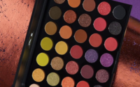 Cosmetics brand Morphe opens first store outside London