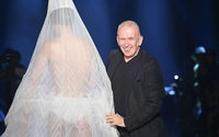 Jean-Paul Gaultier'nin Son Couture Defilesi