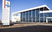 Определена дата открытия ТРЦ Fjord Plaza в Пскове