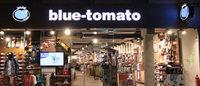 Blue Tomato treibt Geschäftsentwicklung voran