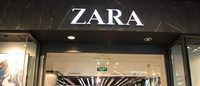 Zara opens at Glendale Galleria in Los Angeles