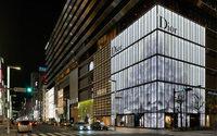 Dior: gran inauguración en Ginza Six de Tokio