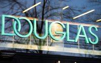 Douglas: Online-Geschäft gewinnt immer mehr an Relevanz