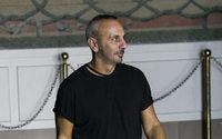 Rochas e Alessandro Dell'Acqua separam-se