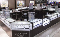 JCPenney rebrands fine jewelry, adds smartwatches to boost holiday traffic in store
